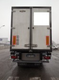 used Chereau mono temperature refrigerated semi-trailer