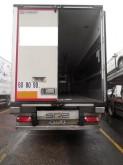 used Lamberet mono temperature refrigerated semi-trailer