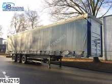 Benalu Tautliner semi-trailer