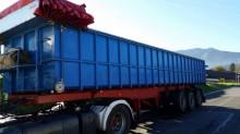 Leciñena SRV-3ED CH-10001-AC-N-S semi-trailer
