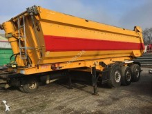 used Kögel benne TP semi-trailer