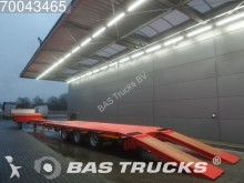 new Invepe heavy equipment transport semi-trailer