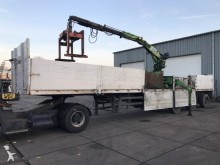 Ackermann 3AS MET KENNIS 16000-3 semi-trailer