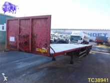 semirimorchio Trailor Flatbed