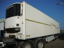 used Chereau refrigerated semi-trailer