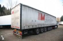 Acerbi Semirimorchio, Centinato Francese, 3 assi, 13.60 m semi-trailer