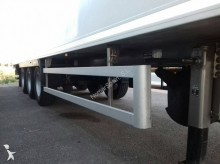 used Sor Iberica refrigerated semi-trailer