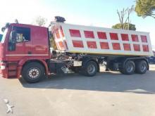Acerbi RIBALTABILE TENDA ELETTRICA semi-trailer
