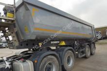 semi remorque Schmitz Cargobull Kippauflieger 24m³ Stahl, 2achsig, MIETKAUF MÖGL