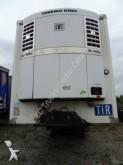used Kögel insulated semi-trailer