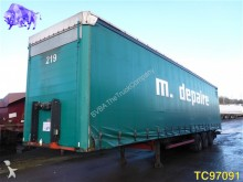 Kögel Curtainsides semi-trailer