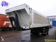 Samro Tipper semi-trailer