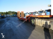 King GST44-3GR9 semi-trailer