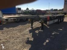 Fliegl SDS semi-trailer