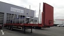 Fruehauf SR3ESS semi-trailer