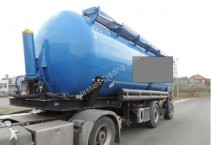 Feldbinder Kip 40.3 semi-trailer
