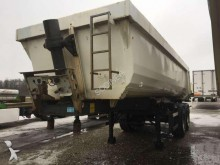 semi remorque Schmitz Cargobull SKI22