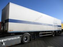 Fruehauf ONCRS 32-220 A semi-trailer