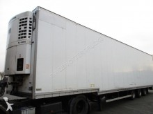 used Talson refrigerated semi-trailer