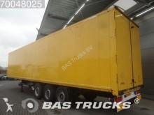 Kögel Doppelstock Licht Isoliert S24 semi-trailer