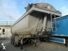 used Cargotrailers tipper semi-trailer