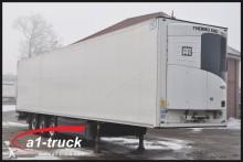 used Schmitz Cargobull refrigerated semi-trailer