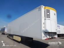 used Lecitrailer insulated semi-trailer