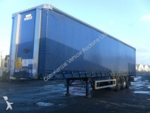 semi remorque Dennison CURTAINSIDE