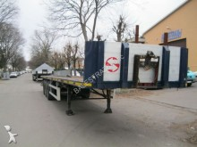 new Zorzi box semi-trailer
