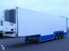 Van Eck ECKSTREME TWIN DECK 52 EUROPALLETS semi-trailer