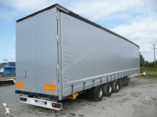 Kögel burta semi-trailer