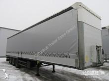 semi reboque Schmitz Cargobull Curtainsider Bordwandsider