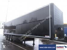 semirimorchio furgone usato