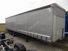semi reboque Schmitz Cargobull SCS 24