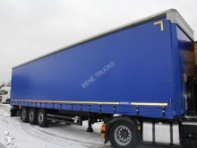 Kögel SNCO semi-trailer