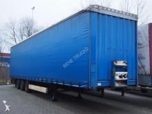 Krone SDP 27 semi-trailer