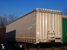 Krone SD semi-trailer