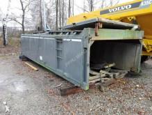 Wilcox FSMU I semi-trailer