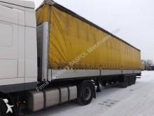 semirremolque lonas deslizantes (PLFD) Teleros Schmitz Cargobull