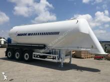 Ardor do transportu cementu na specjalne zamówienie klienta