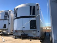 used Unicar refrigerated semi-trailer