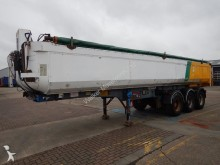 semirimorchio Fruehauf ALUMINIUM INSULATED TIPPING TRAILER - 1998 - C033