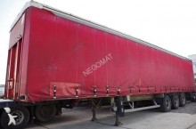used Benalu other Tautliner tautliner semi-trailer