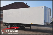 Schmitz Cargobull SKO 18 Thermo King SLX 100, CITY, LBW, semi-trailer