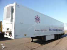 semirremolque Schmitz Cargobull SKO 24 ROHRBAHNEN