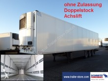 new Schmitz Cargobull insulated semi-trailer