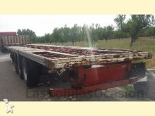 semirimorchio telaio usato