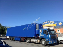 Mirofret refrigerated semi-trailer