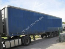 semirimorchio GT Trailers