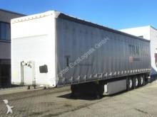 semirimorchio Schmitz Cargobull SCS 24 / Joloda / Code XL /32 Alulatten